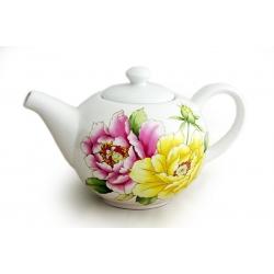 Чайник «Японские пионы»  1,2 л