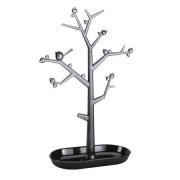 Держатель для украшений TRINKET TREE PI:P L Koziol  (черный)