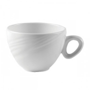 Чашка чайн «Органикс» 285мл фарфор