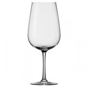 Бокал для вина «Грандэзза», хр.стекло, 655мл, D=94,H=232мм, прозр.