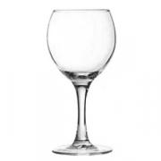 Бокал для вина «Принцесса», стекло, 210мл, D=77,H=145мм, прозр.