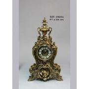 Часы CELA золотой 47х26см