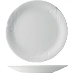 Блюдо «Мелодия» 31см фарфор