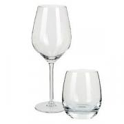 Бокал для вина 500мл+олд фэшн 330мл [8шт]
