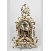 Часы золотистый 48х29 см.