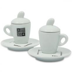 Набор из 2-х кофейных чашек