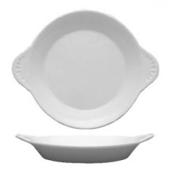 Сковорода порц «Америка» d=21.5см фарфор