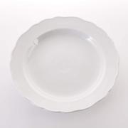 Тарелка глубокая «Рококо Ресторанный» 28 см
