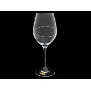 Бокал для вина Celebration, Дошлифовка