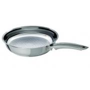 Сковорода Fissler crispy ø 20 см Ø дна 14.5см.