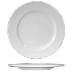 Тарелка мелкая 26.5см фарфор
