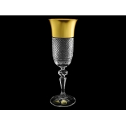 Набор бокалов шампань