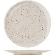 Тарелка пирожковая «Лайфстиль» D=16см; песочн.