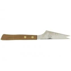Нож барменский с дерев. ручкой