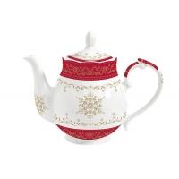 Чайник HERMITAGE в индивидуальной упаковке