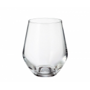 Набор стаканов 350 мл. 6 шт. «Grus»