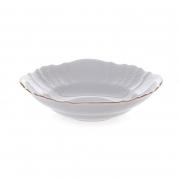 Салатник круглый C 25 см «Бернадот белый 311011»