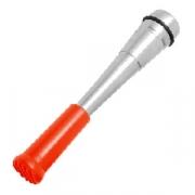 Мадлер 23см оранжевый