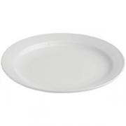 Тарелка мелкая «Бейсик»