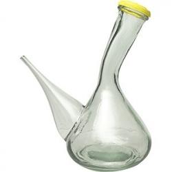 Емкость для уксуса с пробкой стекло; 250мл