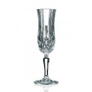 Набор 6 бокалов для шампанского 130мл «Опера»