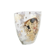 Ваза декоративная Поцелуй (Г. Климт)