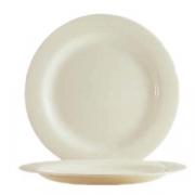 Тарелка мелкая «Гастрономи», D=24см