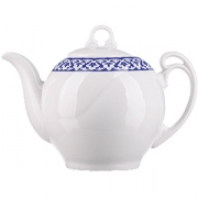 Чайник «Гармония-Восток» фарфор; 700мл