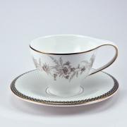 Набор 6 чайных пар 250мл «Геральдин»
