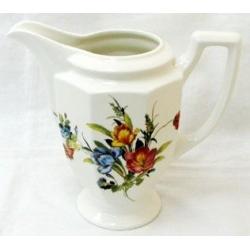 Кувшин «Букет цветов» Объем 1,15 л