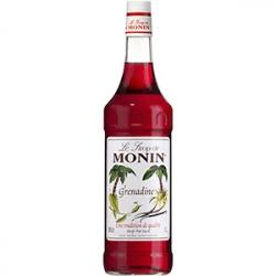 Сироп «Гренадин» 1.0л «Монин»