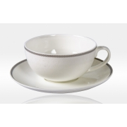 Чайная пара «Модерн» 350 мл
