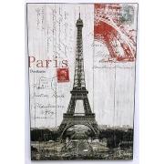 Постер Париж 58х87см
