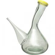 Емкость для уксуса с пробкой стекло; 500мл