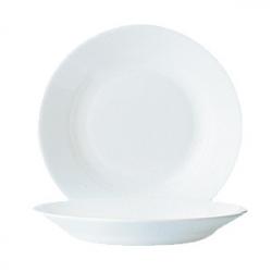 Тарелка глуб. «Ресторан» d=22.5см