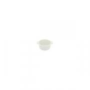 Кастрюля для сервировки «Революшн» D=105, H=50мм; белый