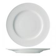 Тарелка мелк «Акапулько» d=21см фарфор