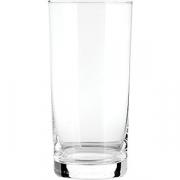 Кувшин с кр. +поднос+4 стакана (набор) стекло; прозр.