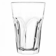 Хайбол «Гибралтар Твист», стекло, 410мл, D=95,H=135мм, прозр.