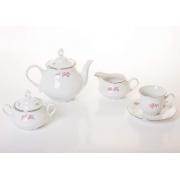 Сервиз чайный на 6 перс. 15 пред «Бернадот 32900»