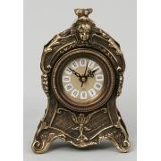 Часы каштан 20х13 см.