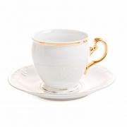 Набор для чая 160 мл. на 6 перс. 12 пред. н/н «Тулип 17500»