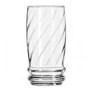 Хайбол; стекло; 651мл; H=16.8см; прозр.