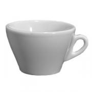 Чашка для капучино «Торино», фарфор, 160мл, белый