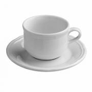 Чашка чайн. «Увертюра» 210мл фарфор