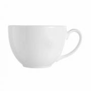 Чашка чайная «Эмбасси вайт», фарфор, 220мл