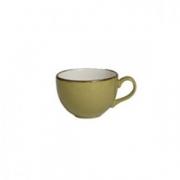 Чашка чайн «Террамеса олива» 227мл