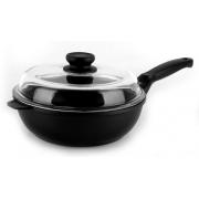 Сковорода «Рисоли-Оптима» 24 см.