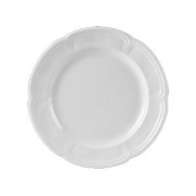 Тарелка мелкая «Торино вайт»