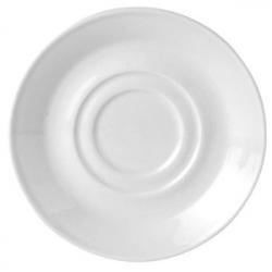 Блюдце «Симплисити вайт» d=14.5см